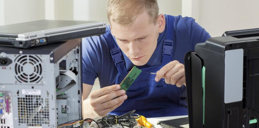 Computer & Laptop Repair Services in Marietta, GA   Power PC
