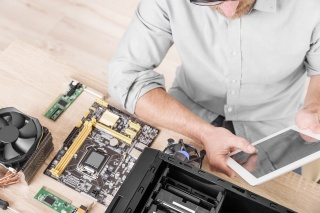 Power PC | Service you can TRUST, In Store or On Site