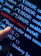 Virus and Spyware woes